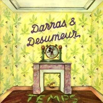 PRÉSENCE Darras et Désumeur LP 1976