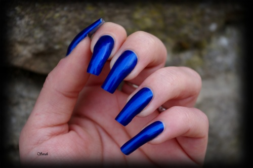 Swatch Aruba Blue!