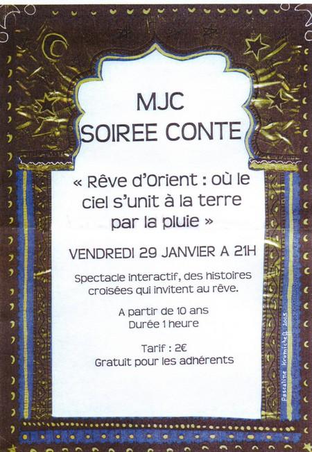 Contes et Conteuses