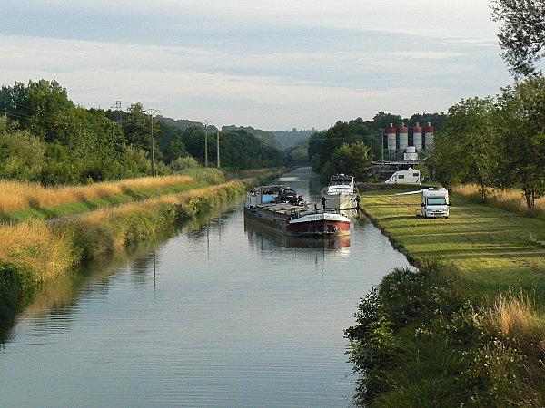Rachecourt sur Marne