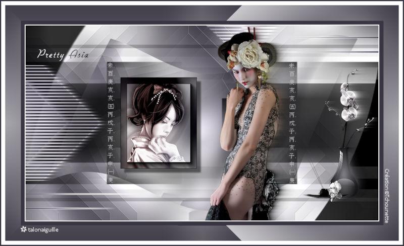 *** Pretty Asia ***