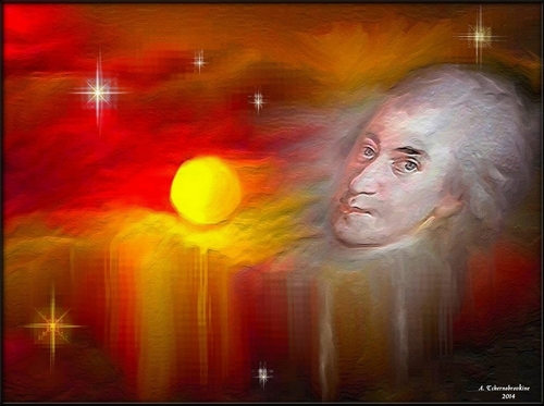 Le paradis de Mozart