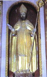 Saint Orens d'Auch (5ème s.)