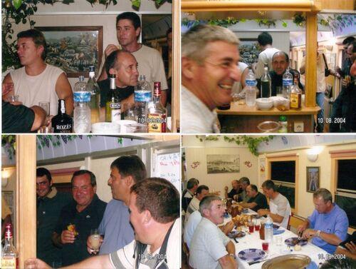 Rives de Gier Juillet 2004