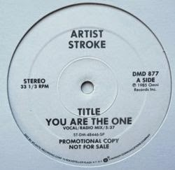 Stroke - You Are The One