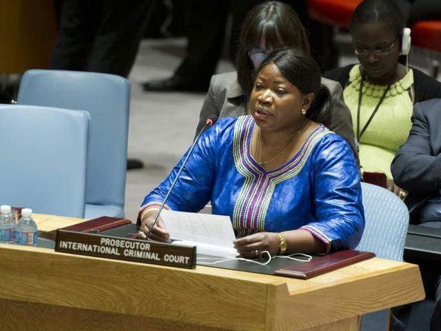 Darfour : le procureur de la CPI demande l'appui du Conseil de sécurité pour mettre fin à l'impunité
