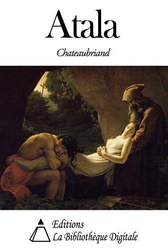 François-René de Chateaubriand - Atala