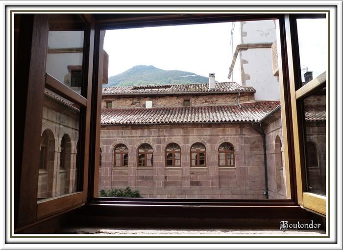 Urdax serie2 :Espagne