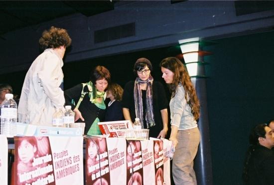 CSIA octobre 2009