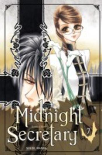 Midnight Secretary tome 7