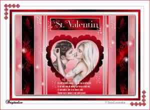 Variante St_Valentin