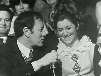16 mars 1969 / TELE DIMANCHE