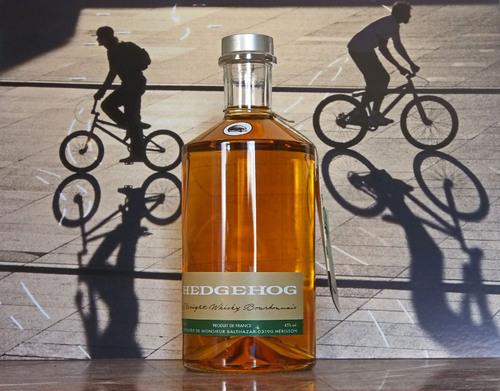 H comme Hedgehog : le seul whisky bourbonnais