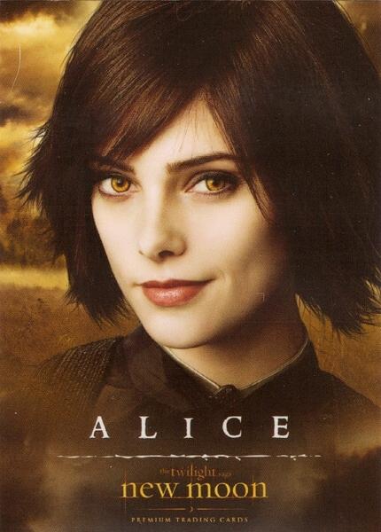Potin Capillaire : pour Alice