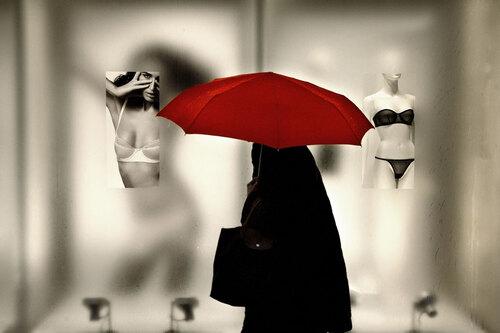 14 - Christophe Jacrot et la pluie