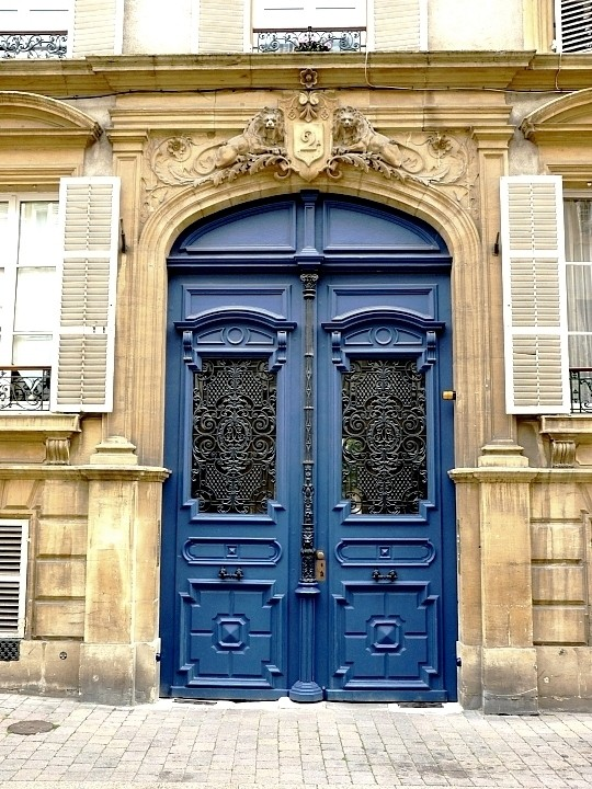 Les portes de Metz 49 Marc de Metz 2012