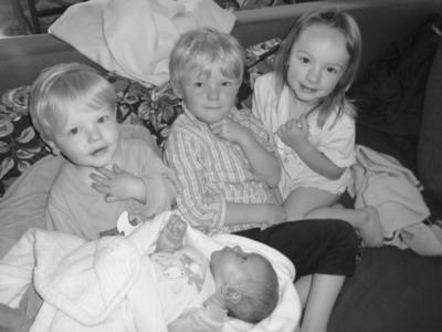 Blog de melimelodesptitsblanpain :Méli Mélo des p'tits Blanpain!, Portraits de famille...