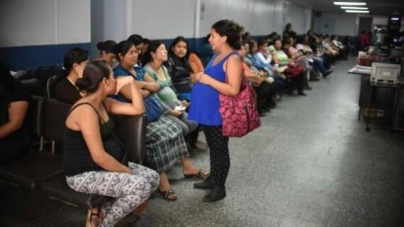 Zika contrôle population