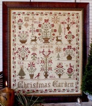 BD-Christmas Garden m1