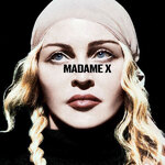 Madonna - Madame X (Digital Album)