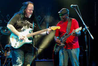 Smokin' Joe Kubek And Bnois King - Live 2006 -