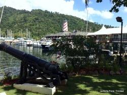 Trinidad- Ballade vers le Sud