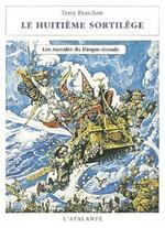 Les annales du Disque-Monde, tome 2