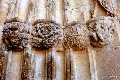 Aurignac 31 : le village médiéval ... n 1