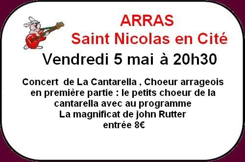 Les festivités ce week-end du 8 mai à ARRASet ses environs