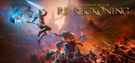 NEWS : Les Royaumes d'amalur : Reckoning, remaster bientôt