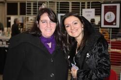 #MonsLivre2014 : Rencontre avec Laëticia Reynders.