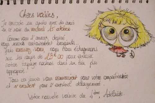 Dessins & Illustrations