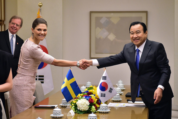 En Corée ( jour 2)