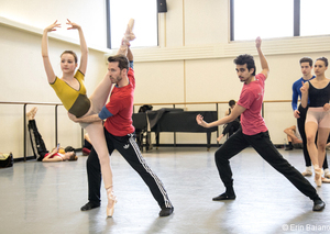 dance ballet class nicolas blanc