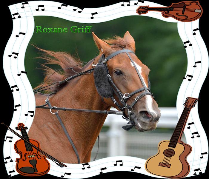 Roxane Griff