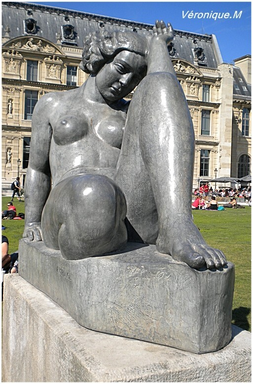 14 Juin 2011 Photo maillol 1