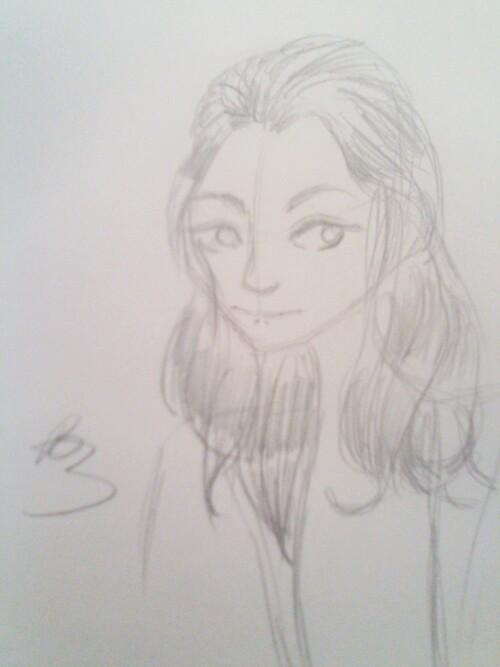 mes dessins n°79