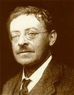 Arthur John Elsey