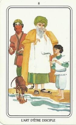 Rajneesh-08-L'art d'être disciple