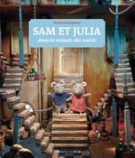 """""""Sam et Julia dans la maison des souris"""""""