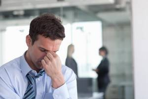 Quand le stress rend malade…