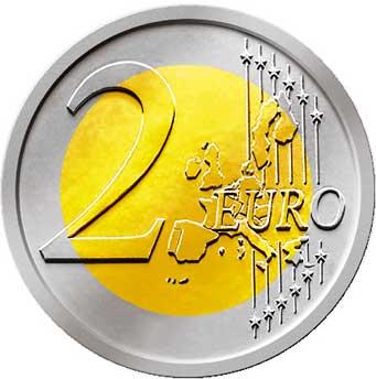 Des euros pour le tableau