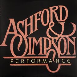 Ashford & Simpson - Performance - Complete LP
