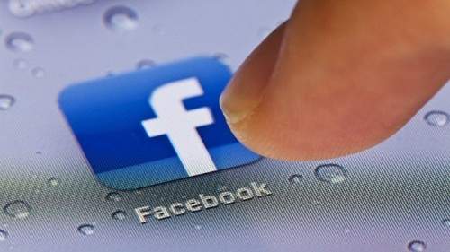 facebook hạn chế nội dung