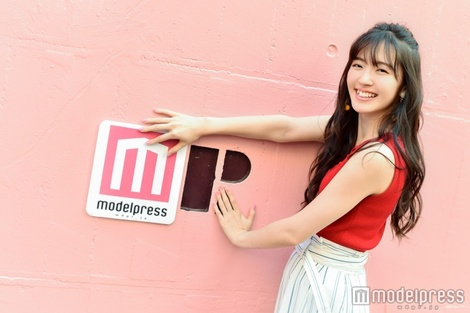Models Collection : ( [modelpress] -  2017.06.27 09H10  News - Interview / modelpress interview - Airi Suzuki/鈴木愛理 )