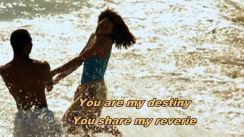 ANKA, Paul - You Are My Destiny (1963)  (Romantique)