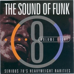 V.A. - The Sound Of Funk Vol.8 - Complete CD