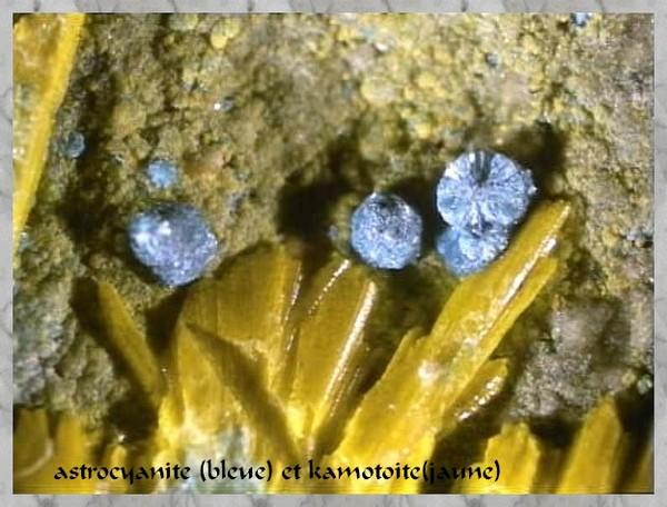 minerai de RDC