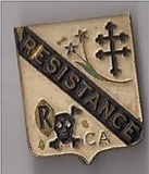 * Henri Darré - Ancien de la Résistance, de la 1ère D.F.L. et de la 2ème D.B vous présente ses voeux