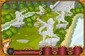 The Spell breaker quest - A Prince Ivan adventure